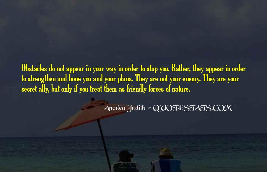 Anodea Judith Quotes #1630075