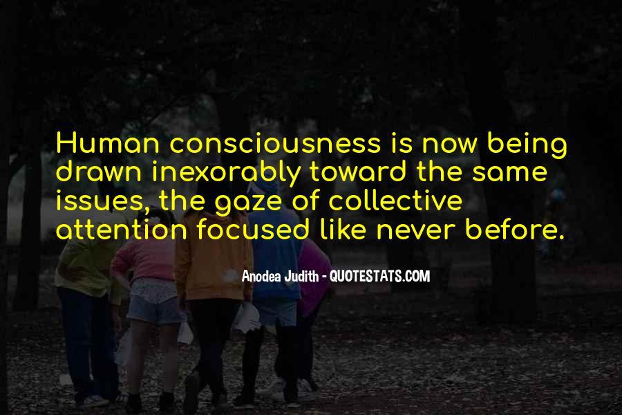 Anodea Judith Quotes #1712663