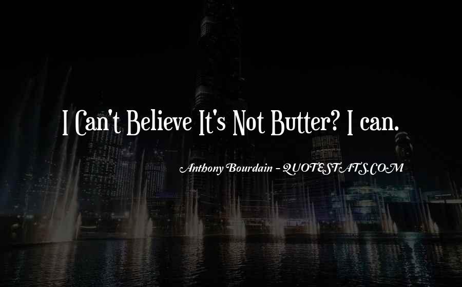 Anthony Bourdain Quotes #1020146