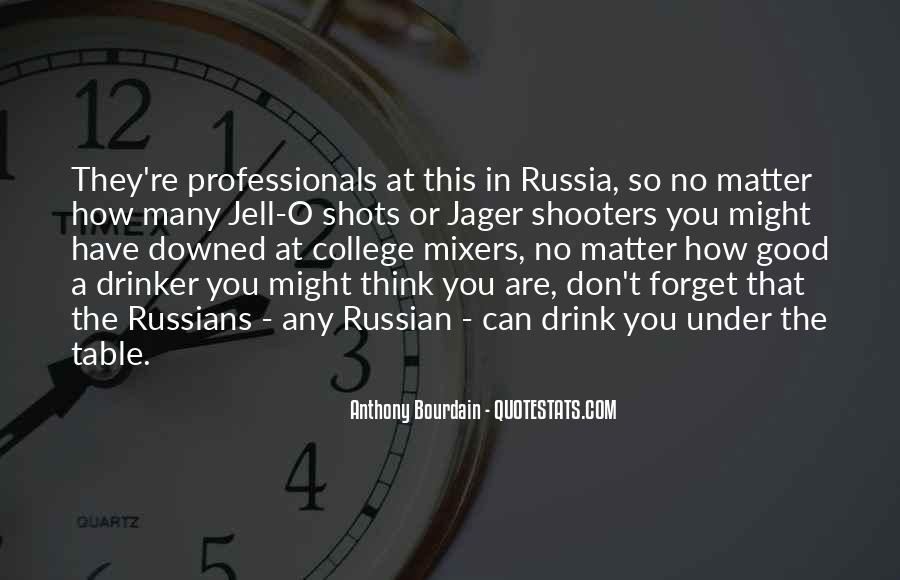 Anthony Bourdain Quotes #1082248