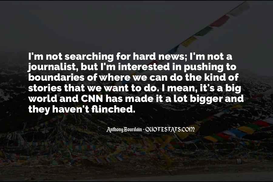 Anthony Bourdain Quotes #1251816