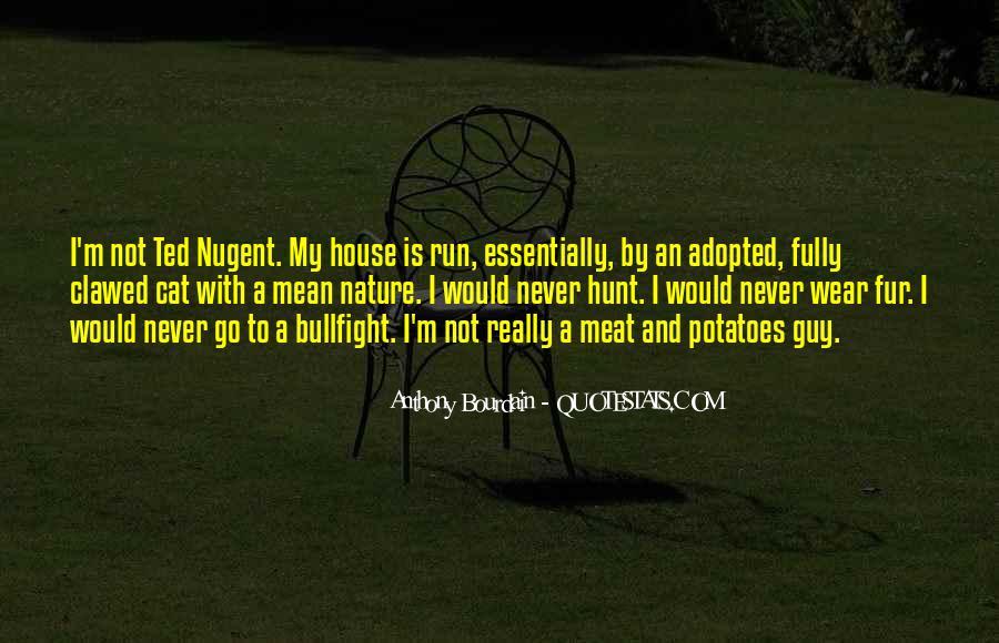 Anthony Bourdain Quotes #1252041