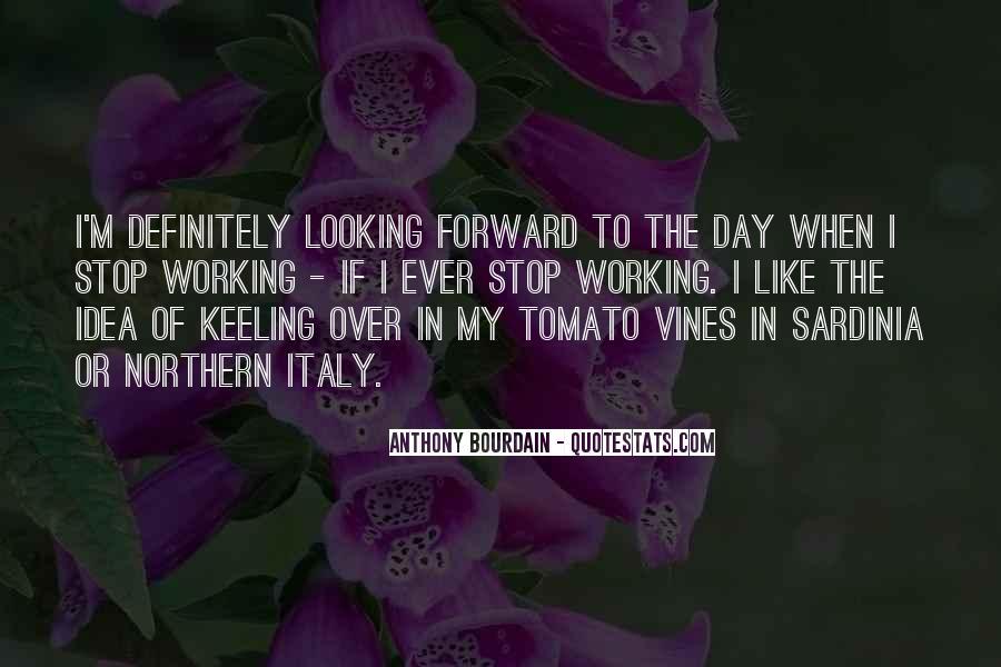 Anthony Bourdain Quotes #1373486