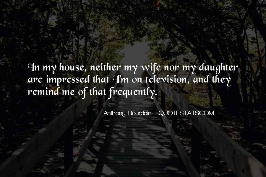 Anthony Bourdain Quotes #1443662