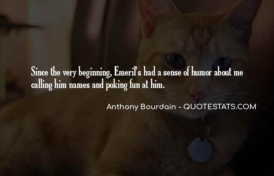 Anthony Bourdain Quotes #1473668