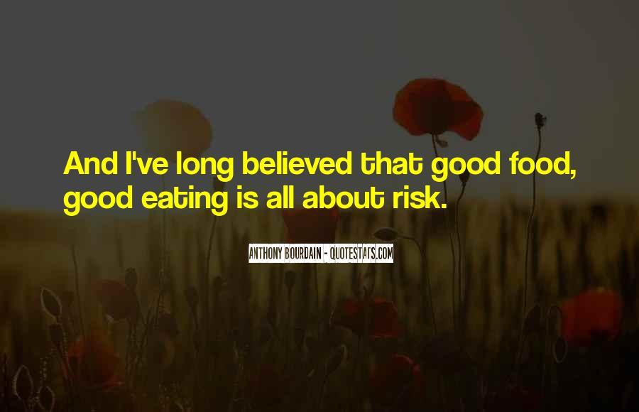 Anthony Bourdain Quotes #152079