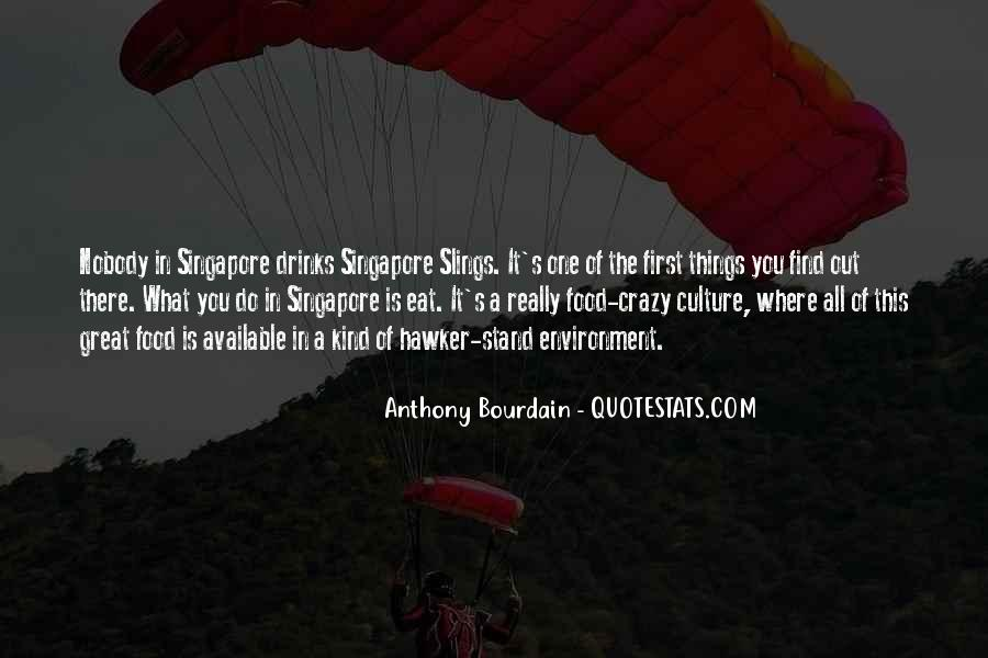 Anthony Bourdain Quotes #1533206