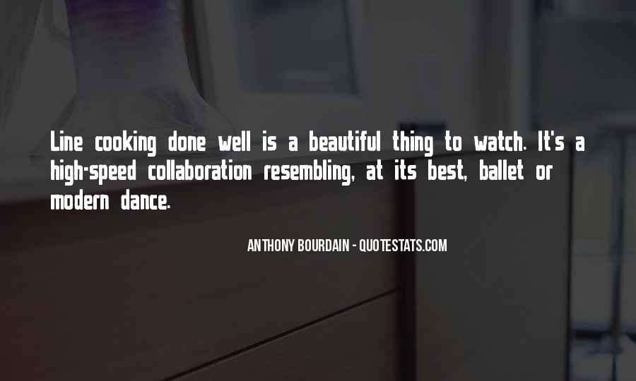Anthony Bourdain Quotes #1539276