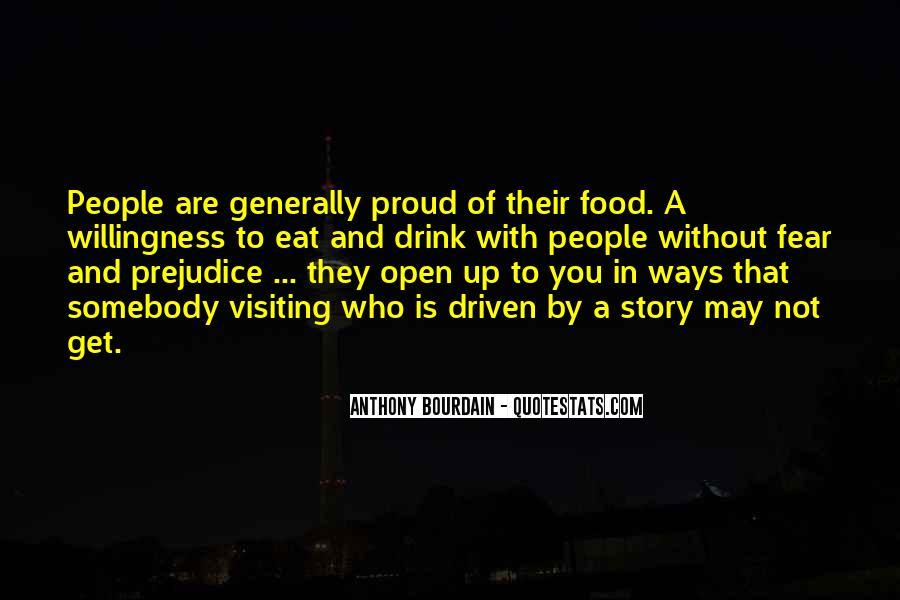Anthony Bourdain Quotes #155279