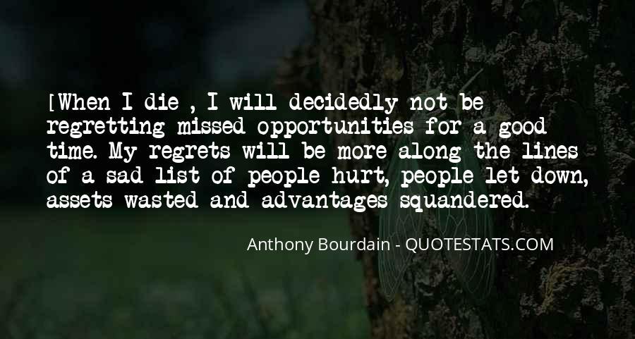 Anthony Bourdain Quotes #165220