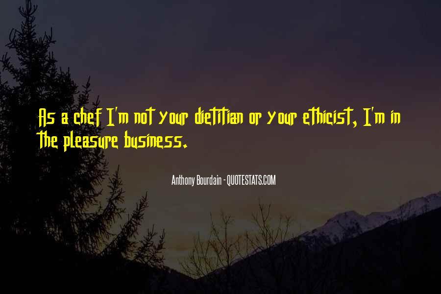 Anthony Bourdain Quotes #180777