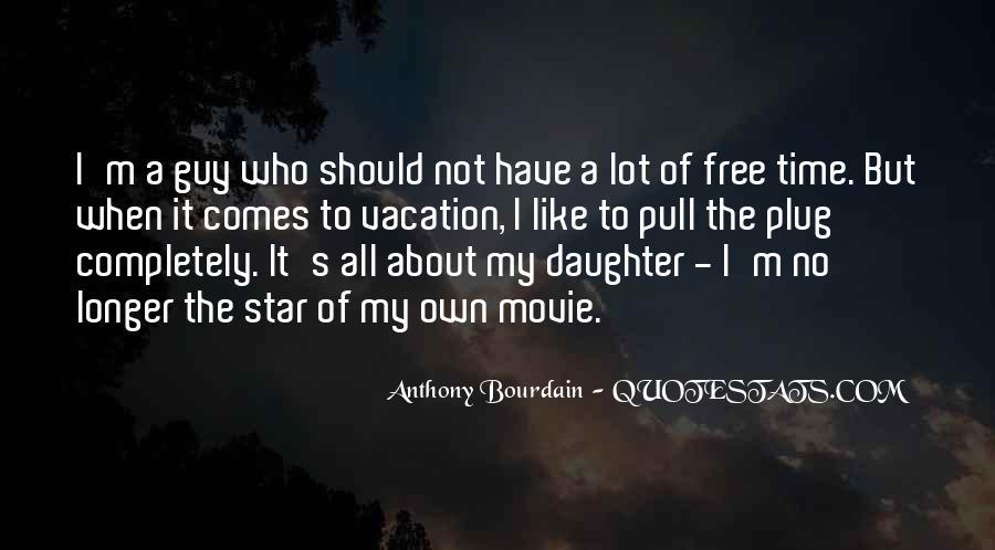 Anthony Bourdain Quotes #1811572
