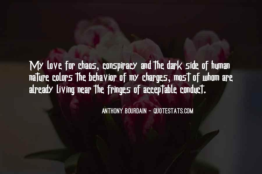 Anthony Bourdain Quotes #239620