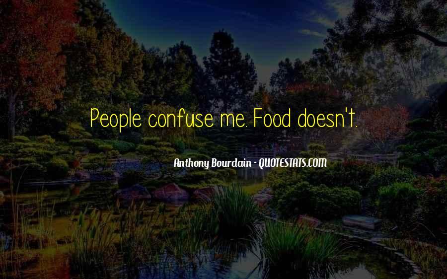 Anthony Bourdain Quotes #248959