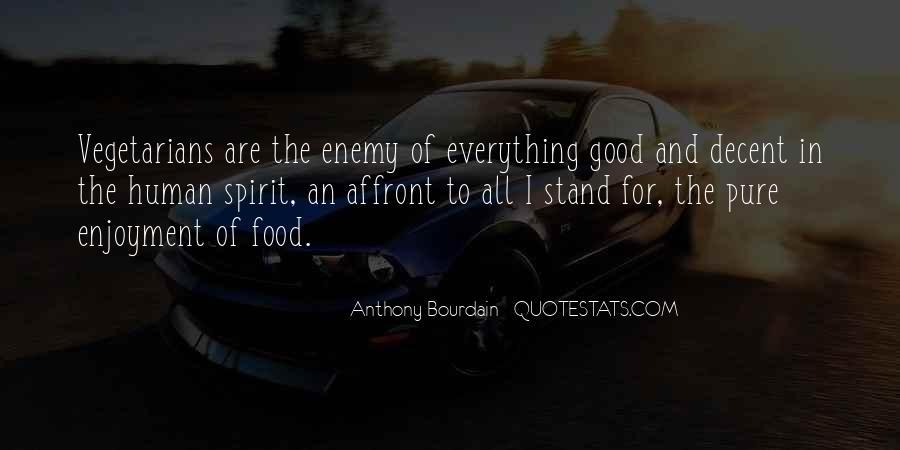 Anthony Bourdain Quotes #311436