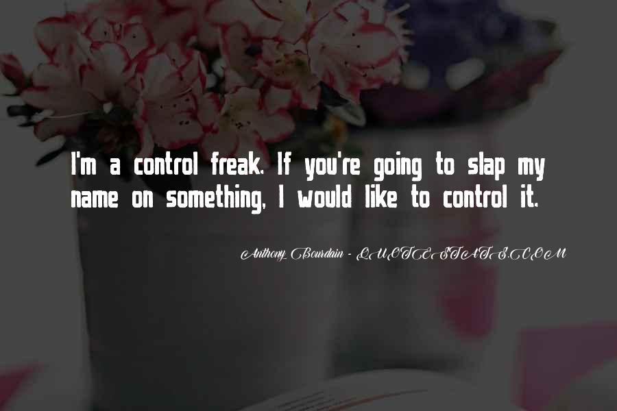 Anthony Bourdain Quotes #324994