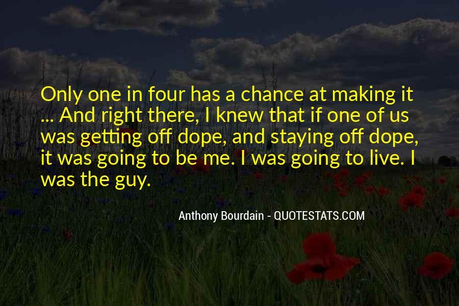 Anthony Bourdain Quotes #347357