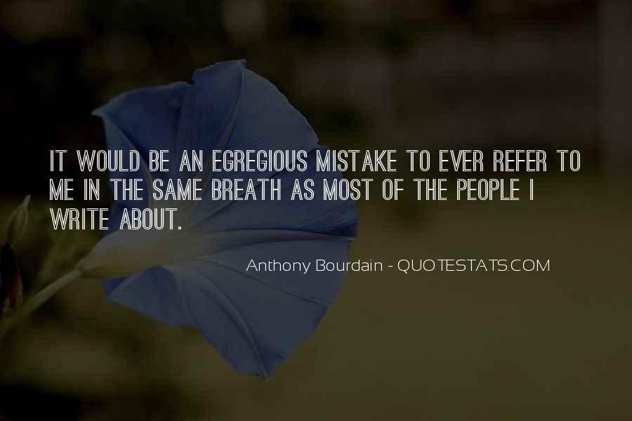 Anthony Bourdain Quotes #3704