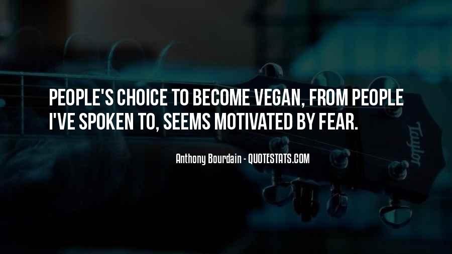 Anthony Bourdain Quotes #383090