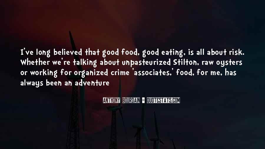 Anthony Bourdain Quotes #428120