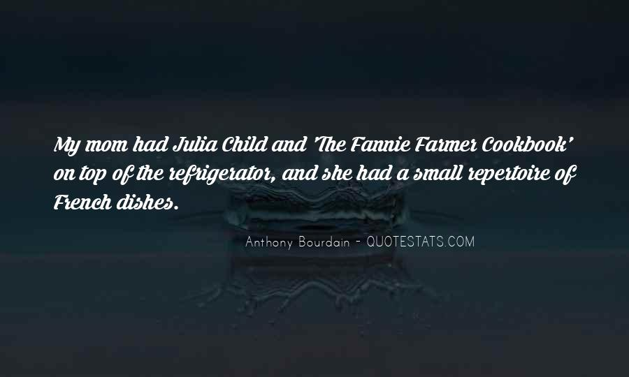 Anthony Bourdain Quotes #448248