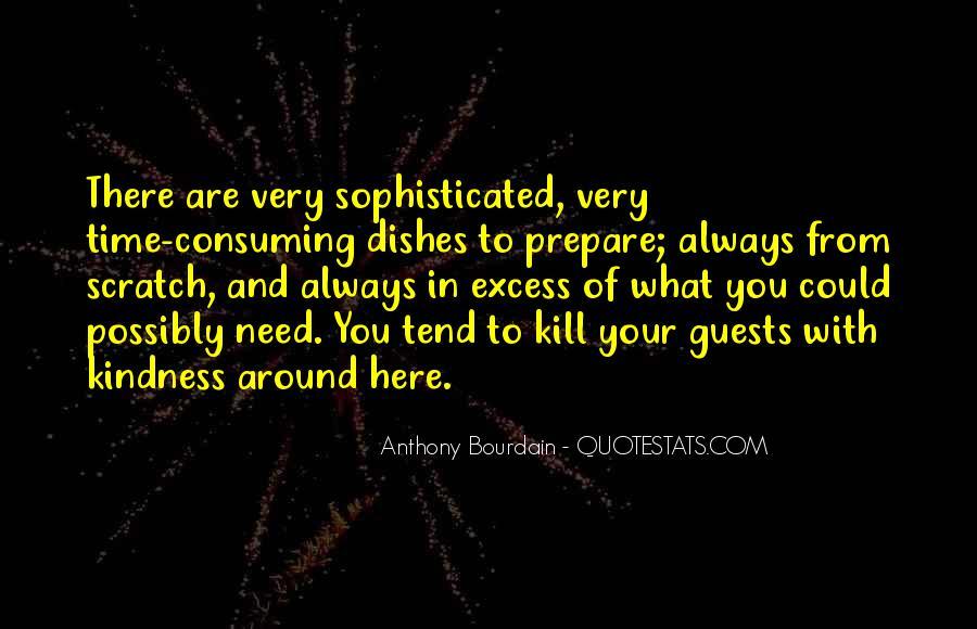 Anthony Bourdain Quotes #501791