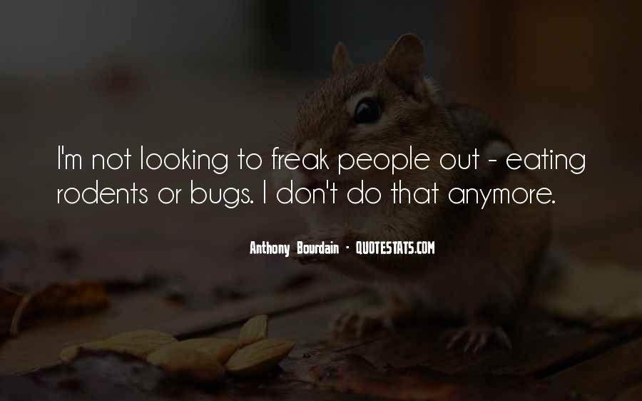 Anthony Bourdain Quotes #592062