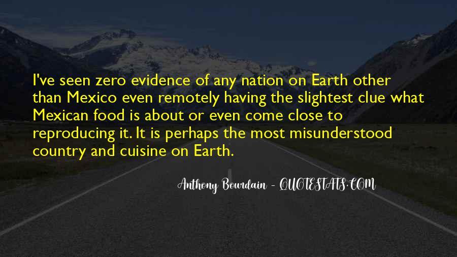 Anthony Bourdain Quotes #607731