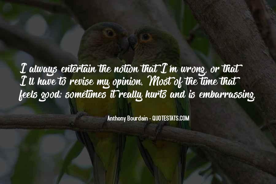 Anthony Bourdain Quotes #67186