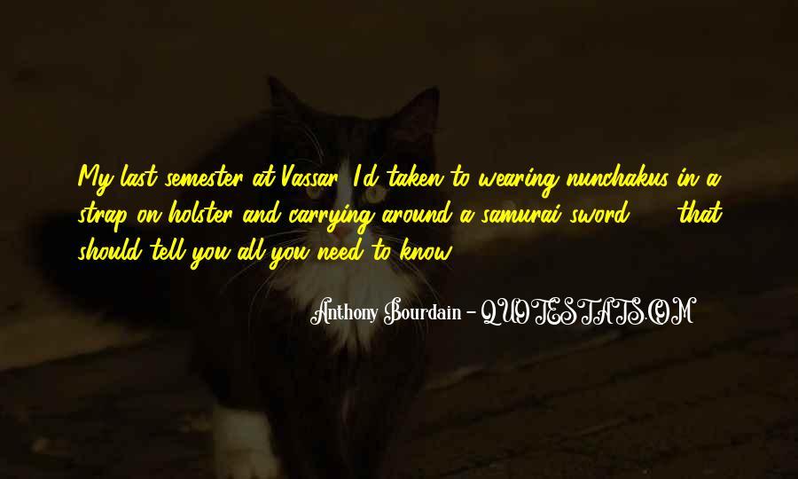 Anthony Bourdain Quotes #77859