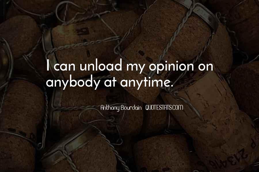 Anthony Bourdain Quotes #800180