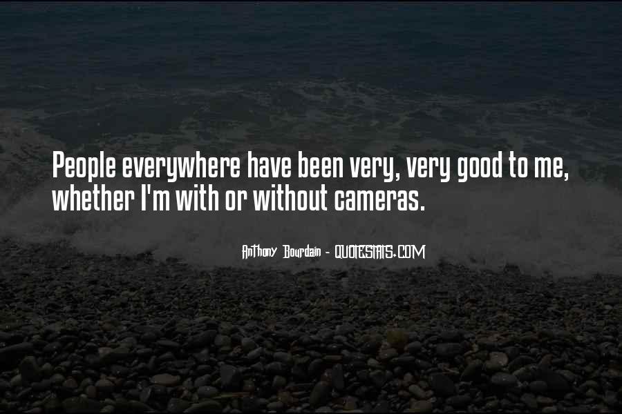 Anthony Bourdain Quotes #805128