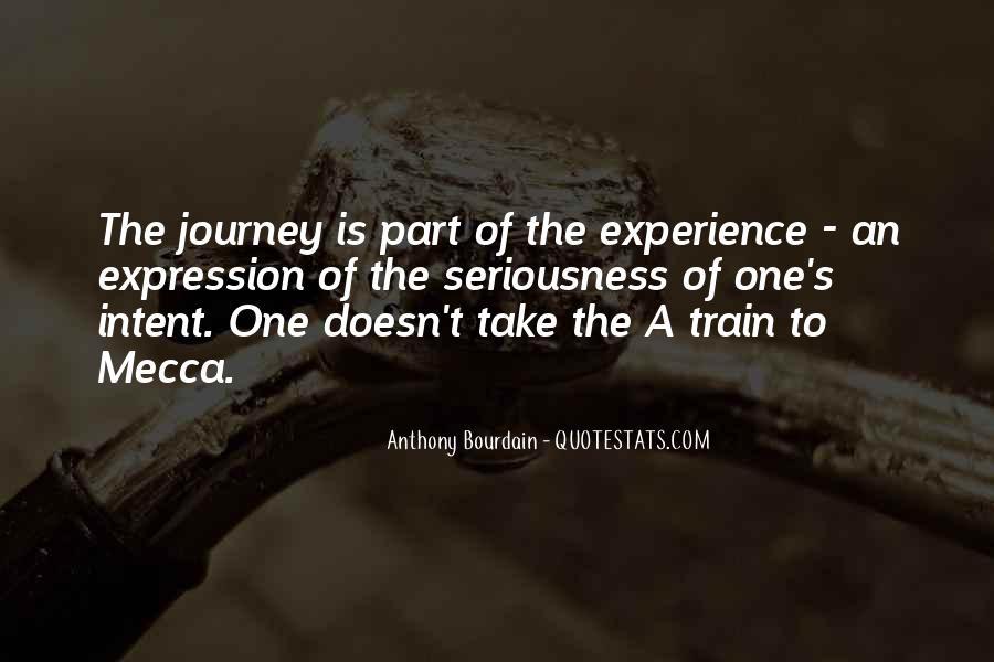 Anthony Bourdain Quotes #893042