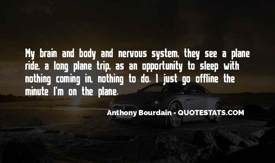 Anthony Bourdain Quotes #930470