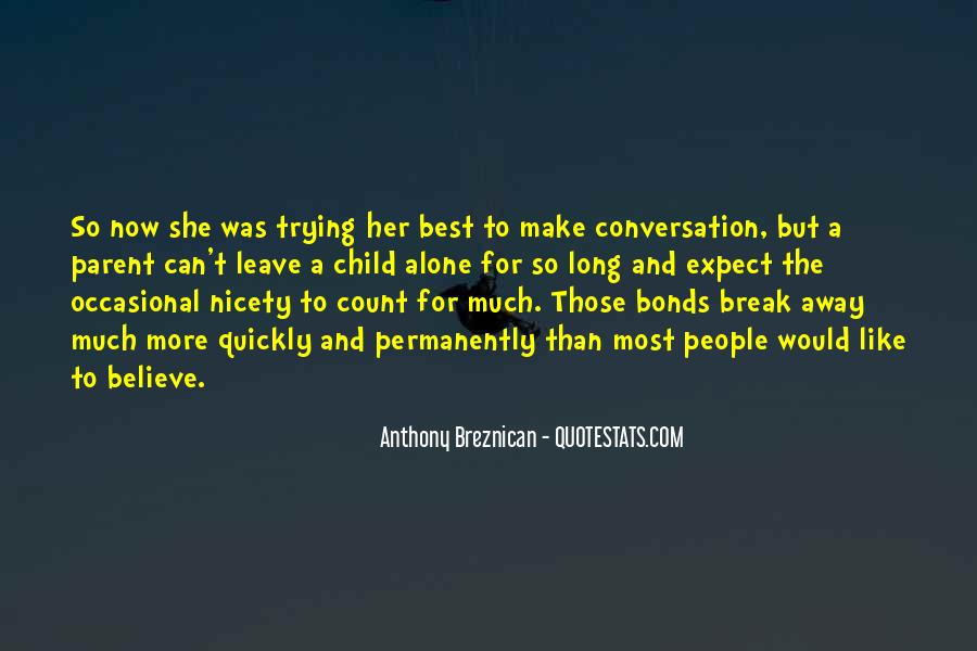 Anthony Breznican Quotes #1184108