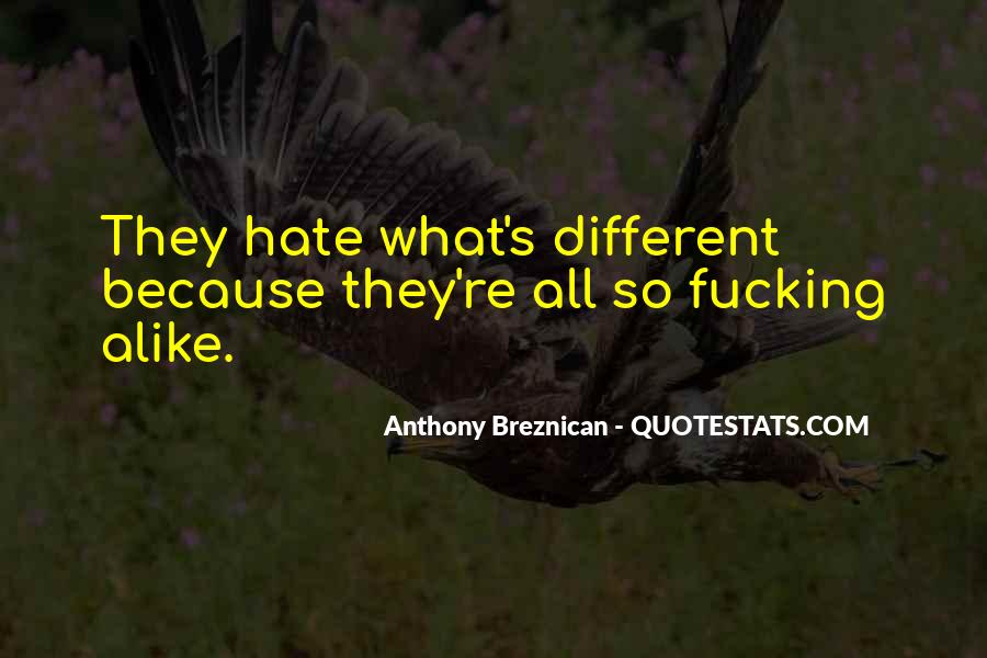 Anthony Breznican Quotes #1353082