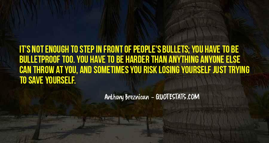 Anthony Breznican Quotes #454724