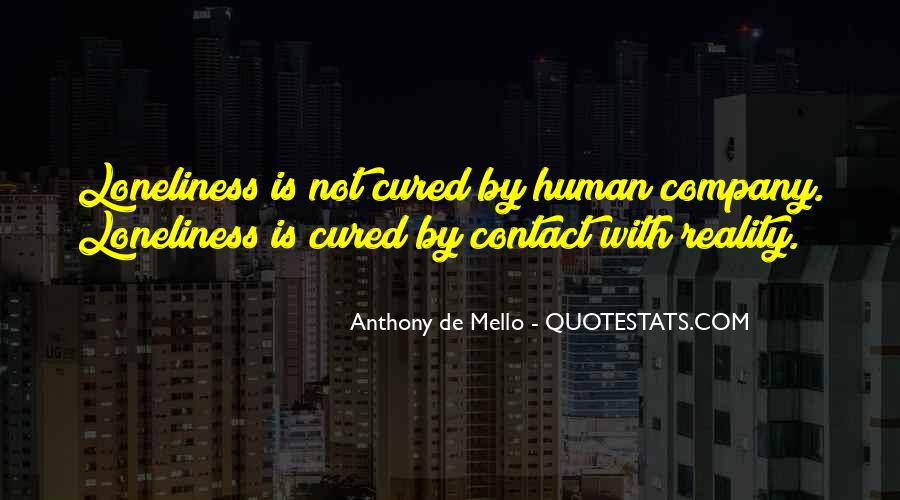 Anthony De Mello Quotes #1038125