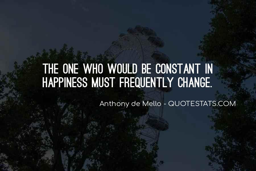 Anthony De Mello Quotes #1107610
