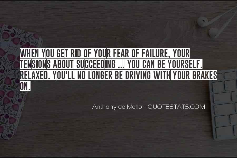 Anthony De Mello Quotes #1845048