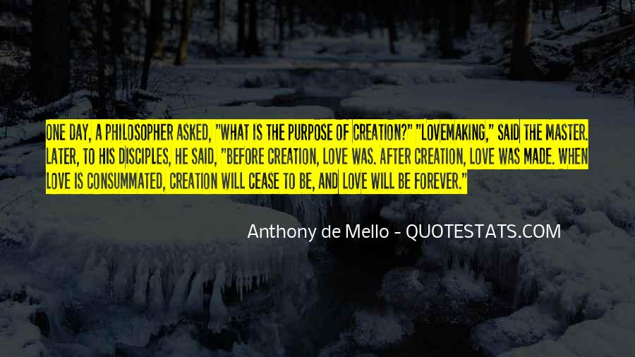 Anthony De Mello Quotes #291351