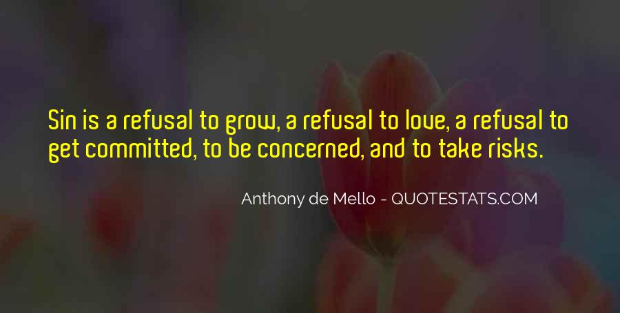 Anthony De Mello Quotes #36259