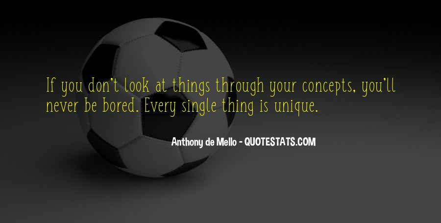 Anthony De Mello Quotes #426547