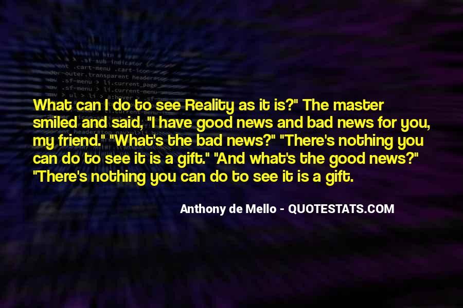 Anthony De Mello Quotes #632393