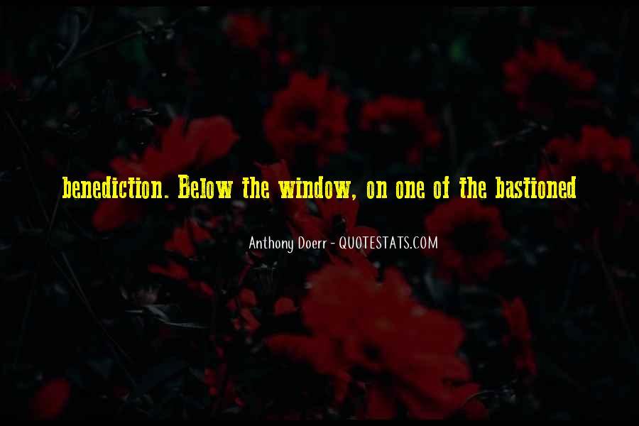 Anthony Doerr Quotes #1022062