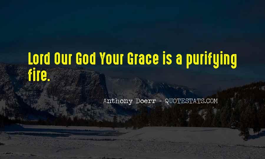Anthony Doerr Quotes #1028316
