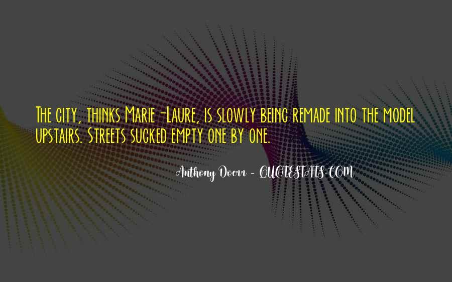 Anthony Doerr Quotes #1392474