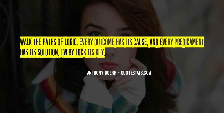 Anthony Doerr Quotes #1677798