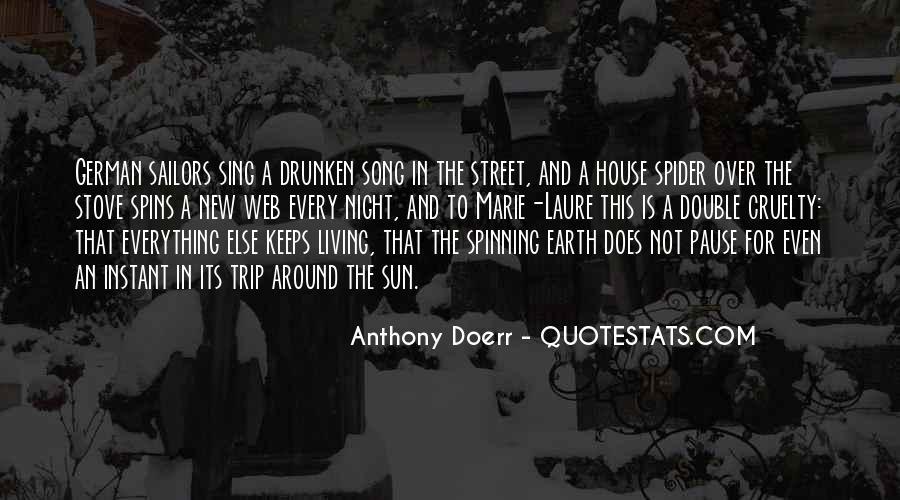 Anthony Doerr Quotes #201341