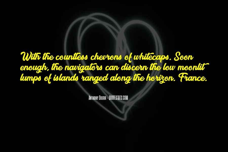 Anthony Doerr Quotes #249518